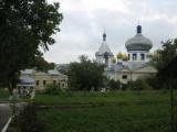 Manastirea Condrita