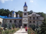 Manastirea Veverita
