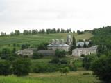 Manastirea Dobrusa