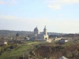 Manastirea Hirova