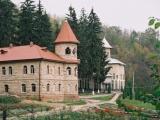 Mănăstirea Rudi